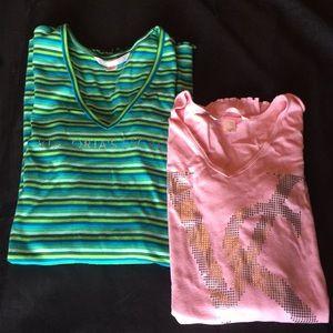 Set of 2 Victoria's Secret nightgowns